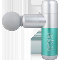 Masażer Wibracyjny KiCA K2 MINI - zielony