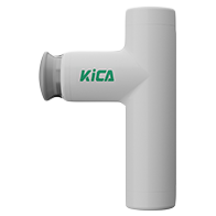 Masażer Wibracyjny KiCA MINI-C  - biały